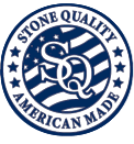 Stone Quality American Made