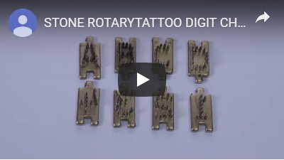 Rotary Tattoo chain replacement